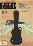 Češi 1977 (Jak z rock'n'rollu vznikla Charta 1977) - obálka
