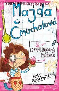 Obálka titulu Majda Čmuchalová: Dortíkový rébus