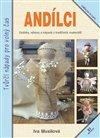 Obálka knihy Andílci