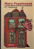 Mary Poppinsová - obálka