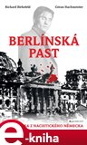 Berlínská past (Detektivka z nacistického Německa) - obálka