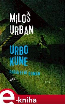 Obálka titulu Urbo Kune
