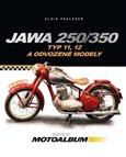 Jawa 250 / 350 (Typ 11, 12 a odvozené modely) - obálka