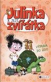 Julinka a její zvířátka – Výprava do ZOO - obálka