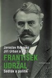 František Udržal (1866-1938) - obálka
