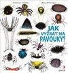 Obálka knihy Jak vyzrát na pavouky?