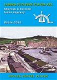 Labsko-vltavská plavba XXI (Sborník k historii lodní dopravy) - obálka