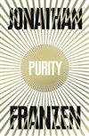 Obálka knihy Purity