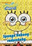 SpongeBobovy radovánky - obálka