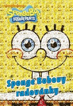 Obálka titulu SpongeBobovy radovánky