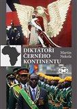 Diktátoři černého kontinentu - obálka