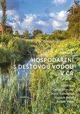 Hospodaření s dešťovou vodou v ČR - obálka