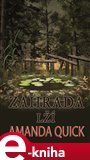 Zahrada lží - obálka