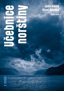 Obálka titulu Učebnice norštiny