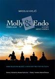 Molly&Endo (Příběh koní / A story about horses) - obálka