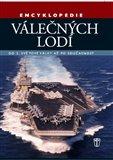 Encyklopedie válečných lodí (Od 2. světové války až po současnost) - obálka
