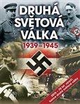 Druhá světová válka 1939-1945 - obálka