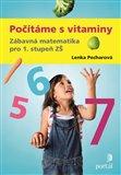 Počítáme s vitaminy (Zábavná matematika pro 1. stupeň ZŠ) - obálka