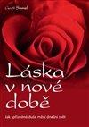 Obálka knihy Láska v nové době