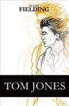 Obálka knihy Tom Jones