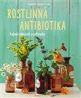 Rostlinná antibiotika (Tajné zbraně přírody) - obálka