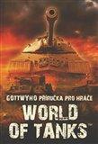 Gottwyho příručka pro hráče World of Tanks - obálka