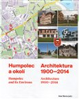 Humpolec a okolí / Architektura 1900—2014 - obálka