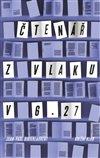 Obálka knihy Čtenář z vlaku v 6.27