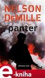 Panter (Elektronická kniha) - obálka