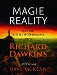 Magie reality (Jak víme, co je skutečně pravda) - obálka