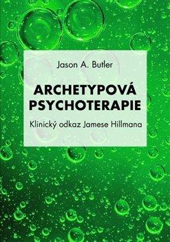 Obálka titulu Archetypová psychoterapie