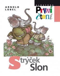Obálka titulu Strýček slon