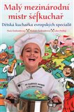 Malý mezinárodní mistr šéfkuchař - obálka