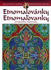 Obálka knihy Etnomalovánky