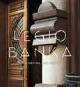 Legiobanka (Architektura, lidé, příběhy) - obálka