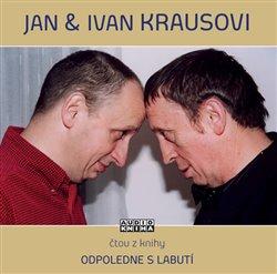 Odpoledne s labutí, CD - Ivan Kraus