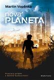 Nová planeta (Prastarý příběh z daleké budoucnosti) - obálka