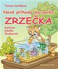 Nové příhody kocourka Zrzečka - obálka