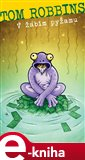V žabím pyžamu (Elektronická kniha) - obálka