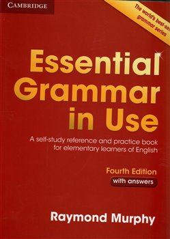 Essential Grammar in Use 4th edition with answers - Raymond Murphy