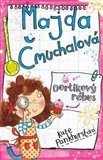 Majda Čmuchalová: Dortíkový rébus - obálka