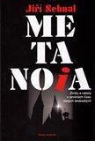 Metanoia (Ztráty a nálezy v ozvěnách času zlatých šedesátých) - obálka