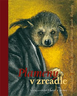 Plameny v zrcadle. francouzské básně v próze