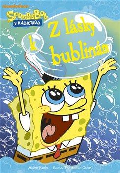 SpongeBob - Z lásky k bublinám - Steven Banks