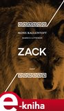 Zack (Elektronická kniha) - obálka