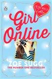 Girl Online - obálka