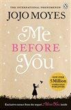 Me Before You - obálka