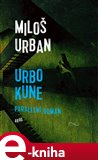 Urbo Kune (Elektronická kniha) - obálka