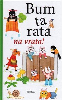 Bumtarata na vrata! - Renata Frančíková