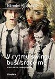 V rytmu swingu buší srdce mé - obálka